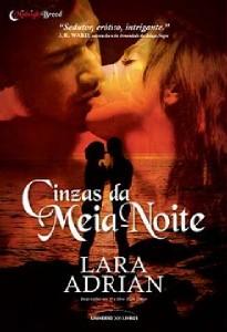 CINZAS DA MEIA-NOITE