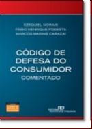CODIGO DE DEFESA DO CONSUMIDOR - COMENTADO