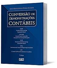 CONVERSAO DE DEMONSTRACOES CONTABEIS- FASB - FINANCIAL ACCOUNTING STANDARDS
