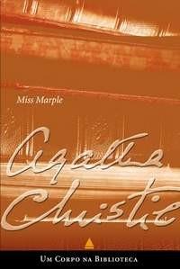 CORPO NA BIBLIOTECA, UM - COL. AGATHA CHRISTIE POCKET