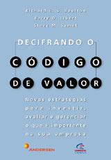 DECIFRANDO O CODIGO DE VALOR