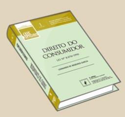 DIREITO DO CONSUMIDOR - VOL. 1 - COL. LEIS ESPECIAIS PARA CONCURSOS