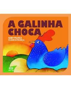 GALINHA CHOCA, A - COL.GATO E RATO