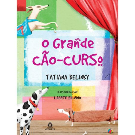 GRANDE CAO-CURSO, O