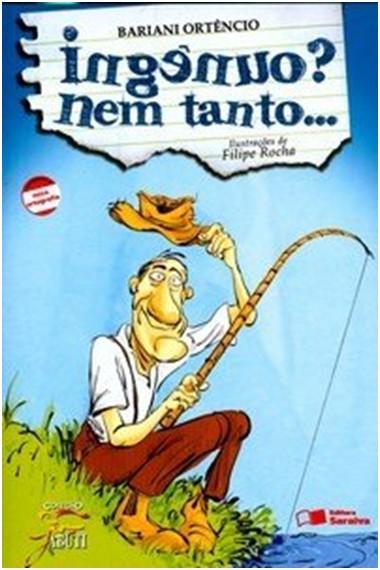 INGENUO  NEM TANTO...