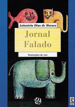 JORNAL FALADO