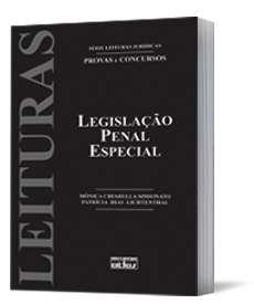 LEGISLACAO PENAL ESPECIAL - VOL. 32