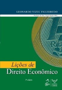 LICOES DE DIREITO ECONOMICO
