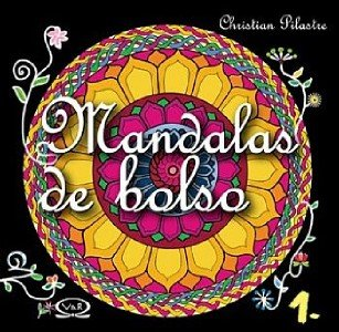 MANDALAS DE BOLSO - VOL.1