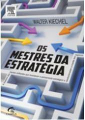 MESTRES DA ESTRATEGIA, OS