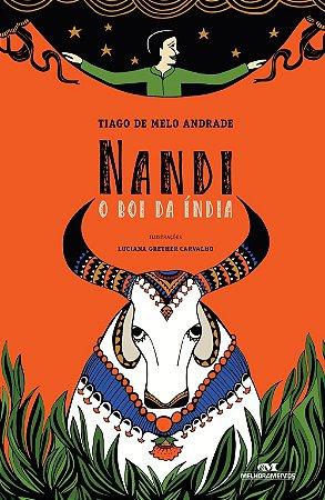 NANDI, O BOI DA INDIA