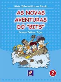 NOVAS AVENTURAS DO BITS, AS - VOL. 2