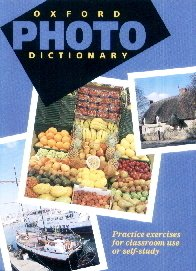OXFORD PHOTO DICTIONARY MONOLINGUAL BEGINNER TO INTERMEDIATE