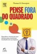 PENSE FORA DO QUADRADO