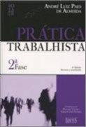 PRATICA TRABALHISTA - 2 FASE - COL. OAB