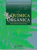 QUIMICA ORGANICA - VOL. 3 - COL. CURSO BASICO UNIVERSITARIO