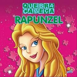 RAPUNZEL - COL. QUEBRA-CABECA