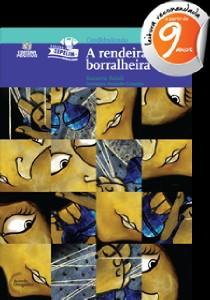 RENDEIRA BORRALHEIRA, A - COL. CONFABULANDO