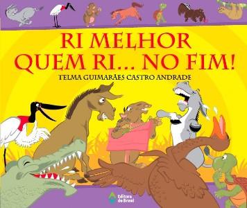 RI MELHOR QUEM RI... NO FIM!!