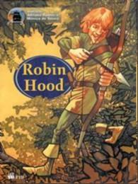 ROBIN HOOD - COL. AVENTURAS