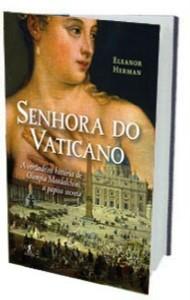 SENHORA DO VATICANO