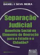 SEPARACAO JUDICIAL