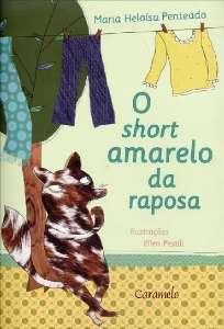 SHORT AMARELO DA RAPOSA, O