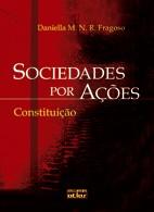SOCIEDADES POR ACOES - CONSTITUICAO