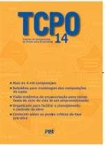 TCPO 14 - TABELAS DE COMPOSICOES DE PRECOS PARA ORCAMENTO
