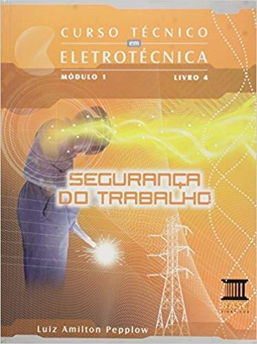 TEC - SEGURANCA NO TRABALHO - MD 1/ L 4 -