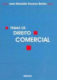 TEMAS DE DIREITO COMERCIAL
