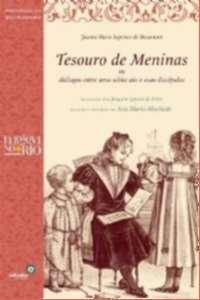 TESOURO DE MENINAS