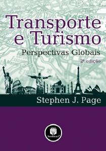 TRANSPORTE E TURISMO - PERSPECTIVAS GLOBAIS
