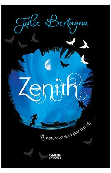 ZENITH - A NATUREZA POR UM TRIZ