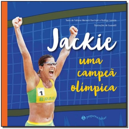 Jackie - uma Campeã Olímpica