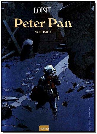 Peter Pan - Vol.01