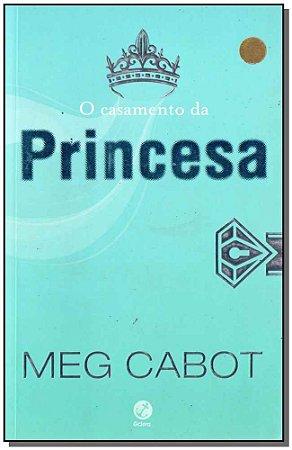 Casamento da Princesa, O