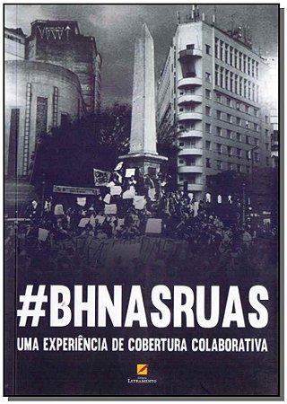 #BHnasRuas
