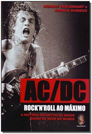 Ac / Dc Rock In Roll Ao Maximo