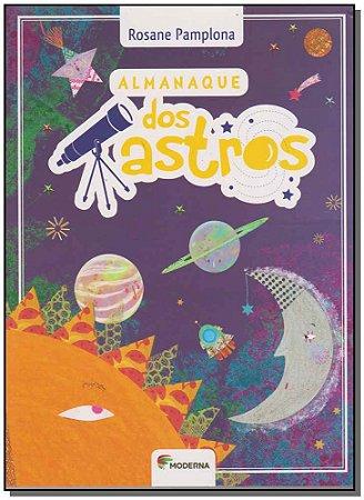 Almanaque Dos Astros