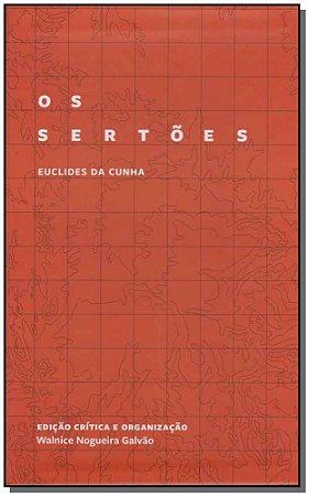 Box - Os Sertões - 2 Vols.
