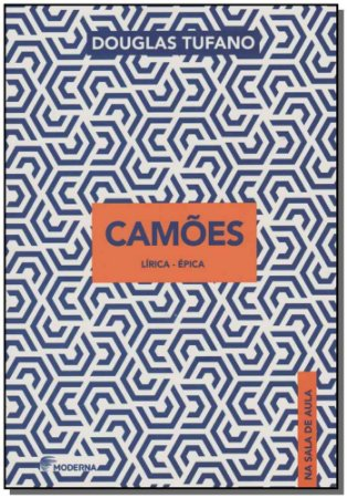 Camoes - Lirica-epica - Na Sala De Aula