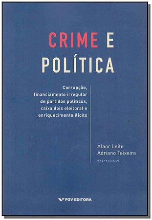 Crime e Política