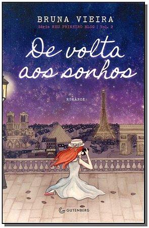 De Volta Aos Sonhos - Vol.02
