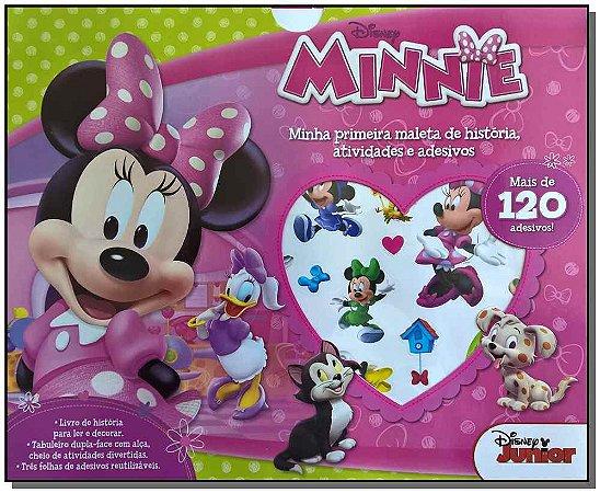 Disney - Maletinhas - Minnie