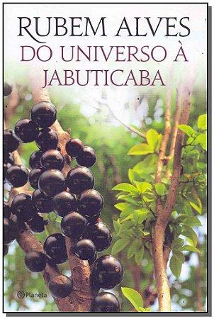 Do Universo a Jabuticaba - 3 Ed