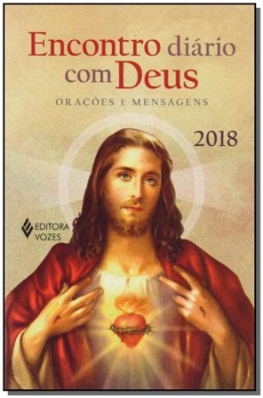 Encontro Diario Com Deus - 2018 - Orações