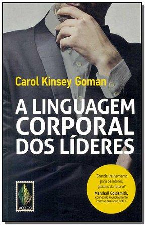 Linguagem Corporal Dos Lideres, A