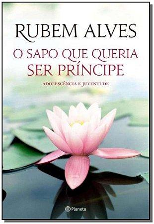 SAPO QUE QUERIA SER PRINCIPE, O - ADOLESCENCIA E JUVENTUDE