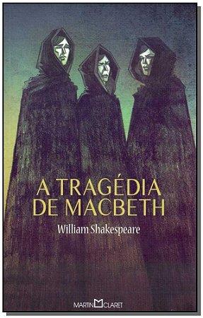 Tragedia De Macbeth, A